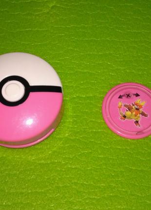 Дискометатель Pokémon