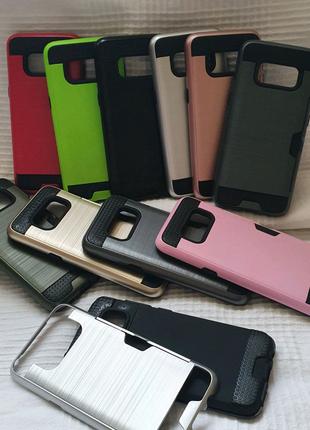 Чехол накладка для телефона Samsung S 8