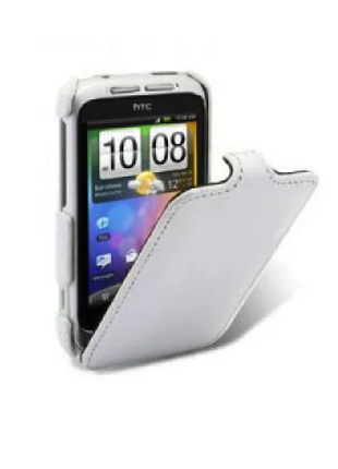 Чехол Melkco Leather Case Jacka  for HTC Desire C A320e