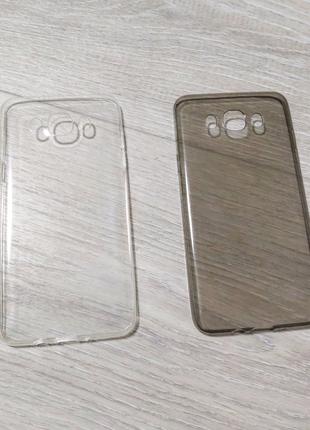 Samsung J7 2016 J710 чехол силиконовый