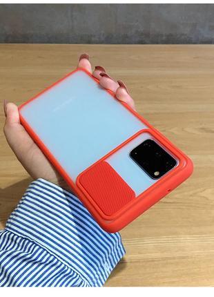 Чехол для телефона Samsung Galaxy S20 Plus Ultra