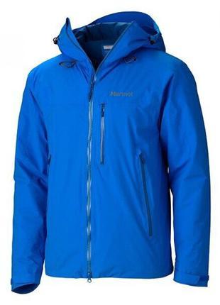 Куртка чоловіча marmot headwall