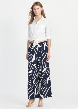 Оригинальные брюки  штаны кюлоты ralph lauren