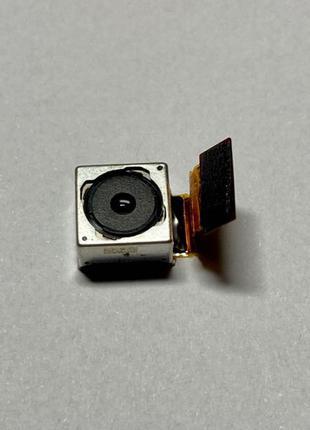 Камера Sony Xperia Z3