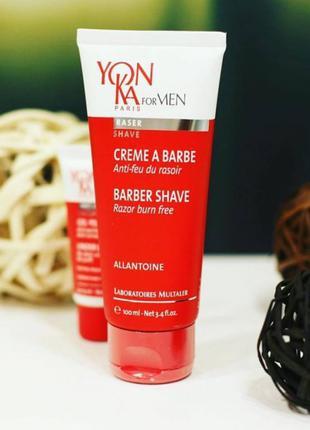 Крем для бритья Yonka Paris -25%