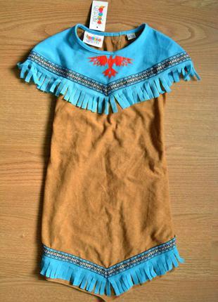 Карнавальный костюм для девочки pepperts
