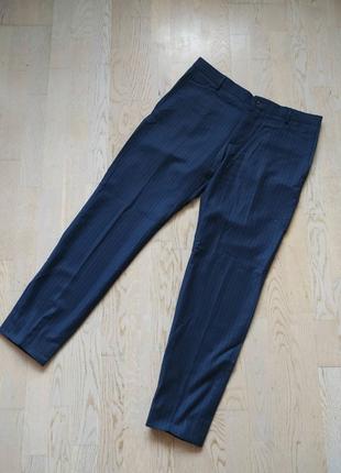 Брюки Tommy Hilfiger штани джинси джогери брюки