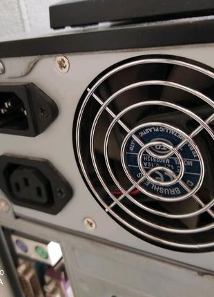 Блок питания 500W Gembird power supply