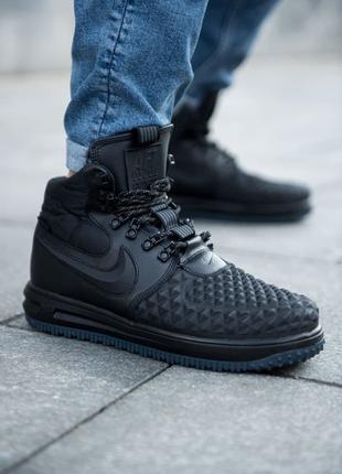 Кроссовки Nike Air Force 1 Duckboot
