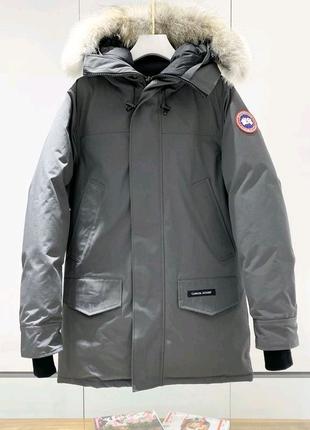 Куртка зимняя C G