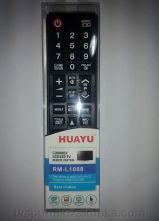 Универсальный Пульт Samsung RM-L1088 (LCD TV)