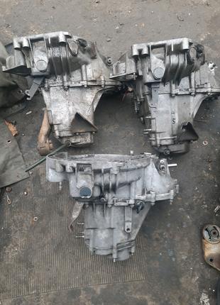 Коробка передач ваз 2109 2108 21099. КПП 2115 2110