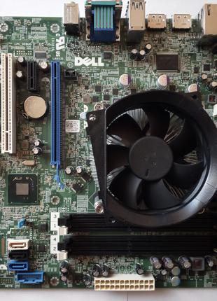Материнская плата DELL LA0531 Q77(s.1155 DDR3)