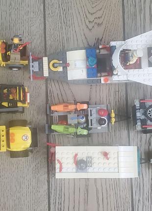 Лего Lego наборы и детали
