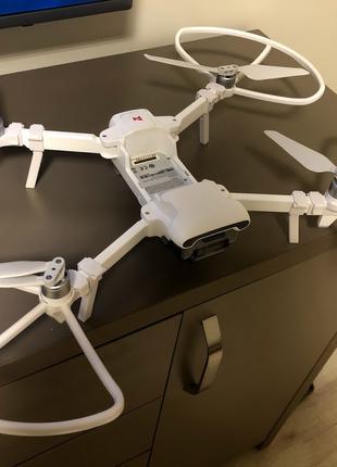 Защита винтов лопостей для дрона Fimi X8 SE 2020