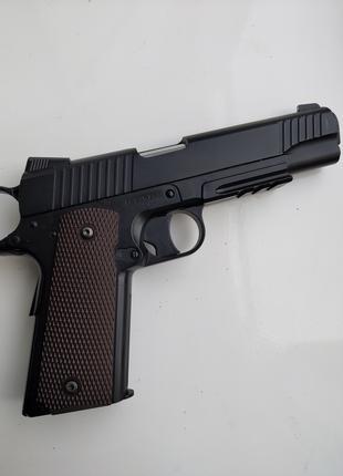 Пневматический Colt 1911