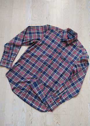 Рубашка Gant Massimo Dutti Hugo boss Сорочка