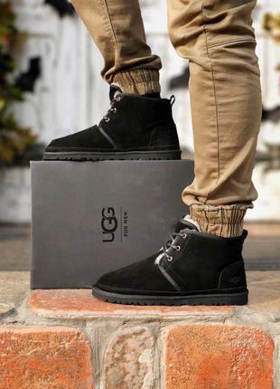 Ugg Black