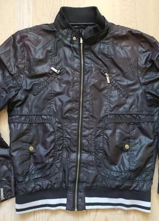 Куртка Poolman DIESEL парка Анурак