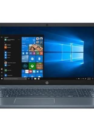 Ноутбук HP Pavilion 15-cw1014ua (8RT36EA) Blue