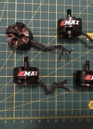 Мотор Brushless Emax MT2204 2300KV бесколлекторный
