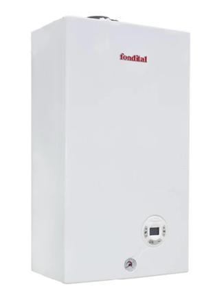 Котел газовый Fondital Minorca CTFS 9 (9.3 кВт)