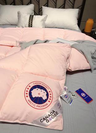Самое теплое одеяло canada goose