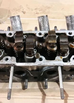 Головка блока цилиндров для Opel Kadett