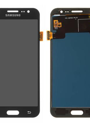 Дисплей Samsung J500 Galaxy J5 (2015) TFT с регулировкой подсветк