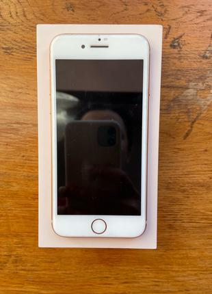 Iphone 8/64Gb rose gold