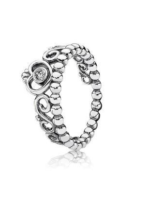 Кольцо pandora пандора серебро 925 новое корона срібло каблучк...