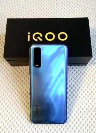 АКция! VIVO iQOO U1 6Gb/64Gb Blue