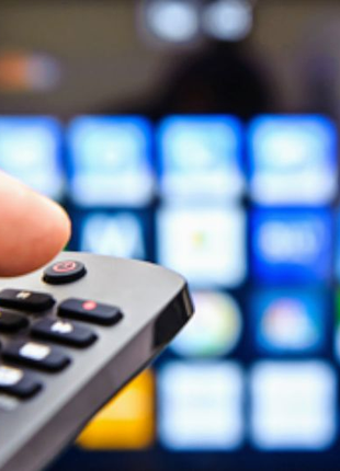 Онлайн телеканалы на любом smart tv устройстве, телевизор,android