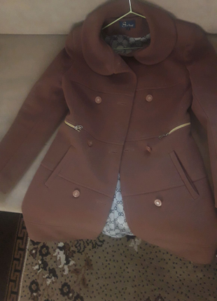 Пальто женское весна/осень