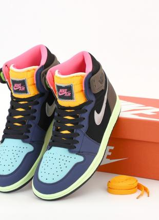 Кроссовки Nike Air Jordan