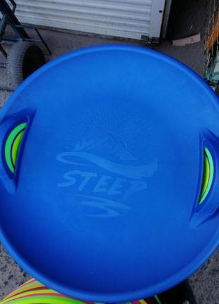 Ледянка Steep 2020 60 см. АКЦИЯ. Лучшая цена.