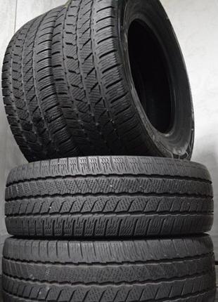 235/65 R16C Continental VanContactWinter б.у шины из Германии