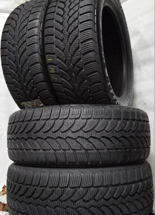 205/55 R16 Bridgestone Blizzak LM-32 б.у Замена: 195/60/16 215...