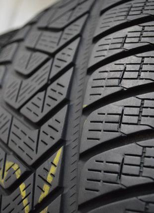 Склад шин 245/45 R19 Pirelli Sottozero 3 MO б.у Зима из Германии