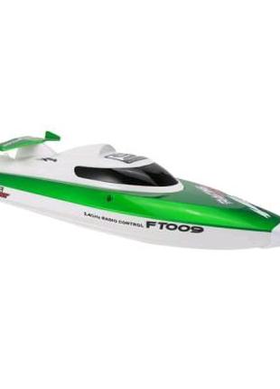 Радиоуправляемая игрушка Fei Lun Катер FT009 High Speed Boat