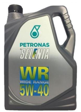 Selenia WR Diesel 5W-40 5L