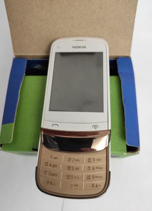 Мобильный телефон Nokia C2-03