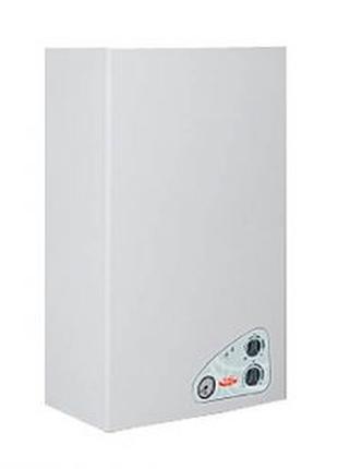 Victoria COMPACT CTN 24 AF Котел газовий (природна тяга) 2-контур