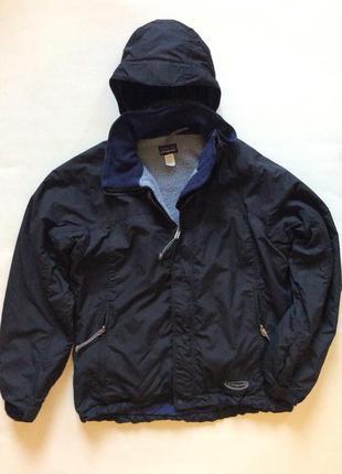 Утеплённая куртка patagonia оригинал размер m