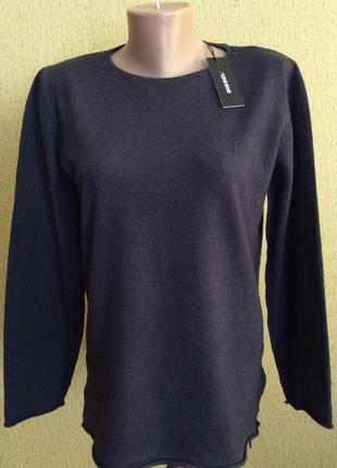 Женский новый свитер diesel оригинал размер m 100% шерсть