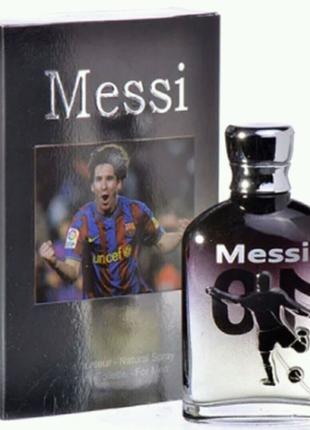 Мужская туалетная вода Christian Messi Parfum Via San Marino, 100