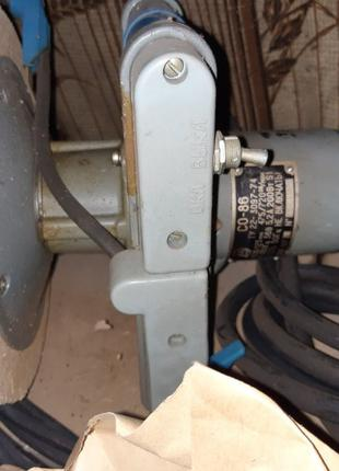 Продам электрические штукатурно-затирочные машинки СО-86,СО-11...