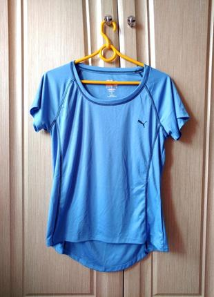 Спортивная футболка/футболка для тренировок puma оригинал м