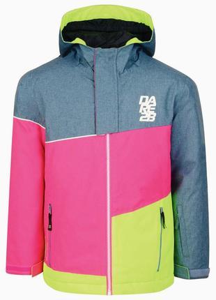 Горнолыжная куртка, лыжная зимняя куртка мембрана dare2b