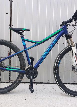 Велосипед BULLS sharptail 29